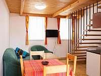 Apartmá #3 | Chalupa Šatov u Znojma -