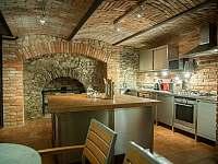 Kuchyň | Chalupa Šatov u Znojma -