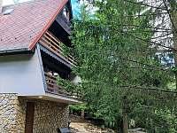 Chata k pronájmu - dovolená Koupaliště Hluk rekreace Tvarožná Lhota - Lučina