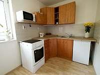 Kuchyň - pronájem chaty Dolní Věstonice