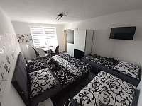 Bzenec ubytování 5 lidí  ubytování