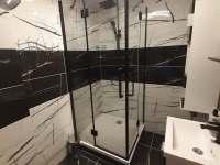 Apartmán LauMar 3 - koupelna - pronájem Bzenec