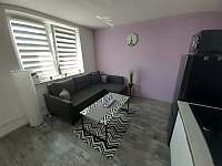 Apartmán LauMar 3- kuchyňská část - k pronajmutí Bzenec