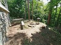 Chata Klára - pronájem chaty - 18 Rozdrojovice