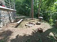 Chata Klára - chata ubytování Rozdrojovice - 5