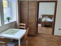 3 lůžkový apartmán - Hrušky u Břeclavi