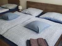 4lůžkový apartmán - ubytování Hrušky u Břeclavi