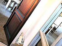 vstupte - apartmán ubytování Čejkovice