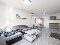Apartmány - apartmán k pronájmu - 6 Salaš u Velehradu