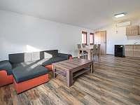 Apartmány - apartmán k pronájmu - 10 Salaš u Velehradu