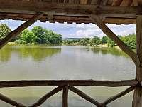 rybníky Velehrad - Salaš u Velehradu