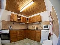Kuchyň - Vevčice
