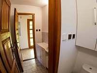 WC - Vevčice