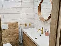 koupelna v přízemí - Mutěnice
