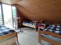 Horská chata Bošáčky - chata - 14 Lopeník