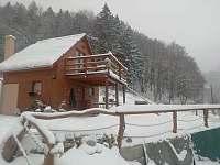 Horská chata Bošáčky - chata - 33 Lopeník