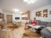 Apartmány Kaskády - apartmán ubytování Luhačovice - 5