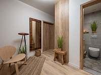 Apartmány Kaskády - apartmán - 17 Luhačovice
