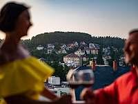 Apartmány Kaskády - apartmán k pronájmu - 22 Luhačovice
