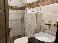koupelna s WC - Mutěnice