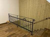 schodiště - Mutěnice