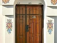 Štěpánské sklepy - chata ubytování Mutěnice - 5