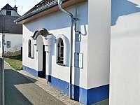 vinný sklep v Mutěnicích - chata ubytování Mutěnice