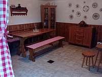 Ubytování u Jarušky na Moravě - chalupa - 26 Tvrdonice