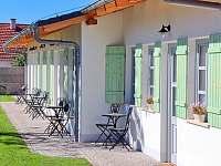 Drnholec jarní prázdniny 2022 ubytování