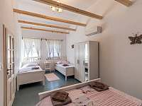 Apartmán A1 - Drnholec