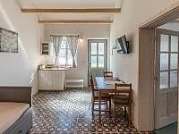 Apartmán A1 - ubytování Drnholec