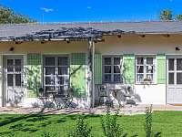 La Bobul Apartments - ubytování Drnholec - 7
