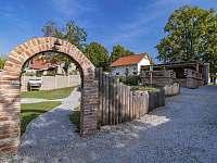 La Bobul Apartments - penzion - 10 Drnholec
