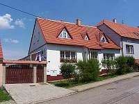 ubytování Skiareál Němčičky Penzion na horách - Horní Věstonice