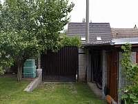 Samostatný vchod pro hosty s možností parkování - rekreační dům ubytování Břeclav - Poštorná