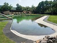 Biotop Bohuslavice - pronájem rekreačního domu