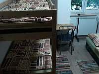 Ubytování U parku s vinným sklípkem - pronájem chalupy - 7 Kobylí