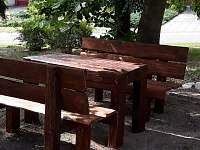 Ubytování U parku s vinným sklípkem - chalupa k pronajmutí - 4 Kobylí