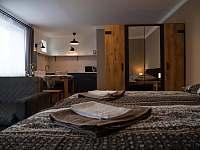 Apartmány 1,2,3 - k pronájmu Lanžhot