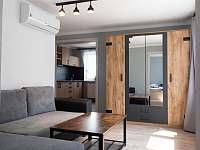 Apartmány 1,2,3 - pronájem Lanžhot