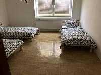 ložnice - chalupa ubytování Dolní Věstonice