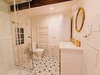 Koupelna po kompletní rekonstruci - Šakvice