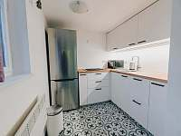 Kuchyňka - chalupa k pronajmutí Šakvice