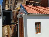 ubytování Skiareál Němčičky Apartmán na horách - Mutěnice