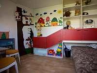 Friendly house - rekreační dům k pronájmu - 22 Bořetice