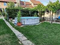 Friendly house - rekreační dům k pronajmutí - 4 Bořetice
