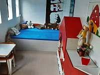 Friendly house - rekreační dům - 36 Bořetice