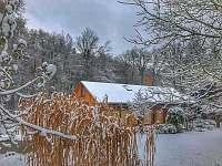 Barevná zima - Lančov