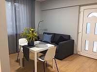 Domek v Podyjí, Modrý apartmán - Lukov u Znojma
