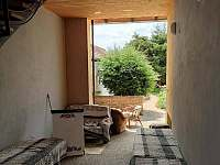 Za vodou - apartmán v podkroví - apartmán k pronájmu - 28 Moravská Nová Ves